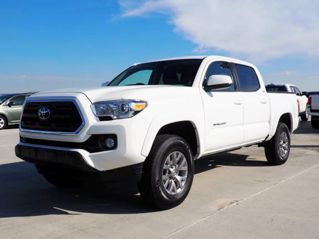 Toyota Tacoma Leasing in Miami | Best Lease Deals | Car broker in Florida