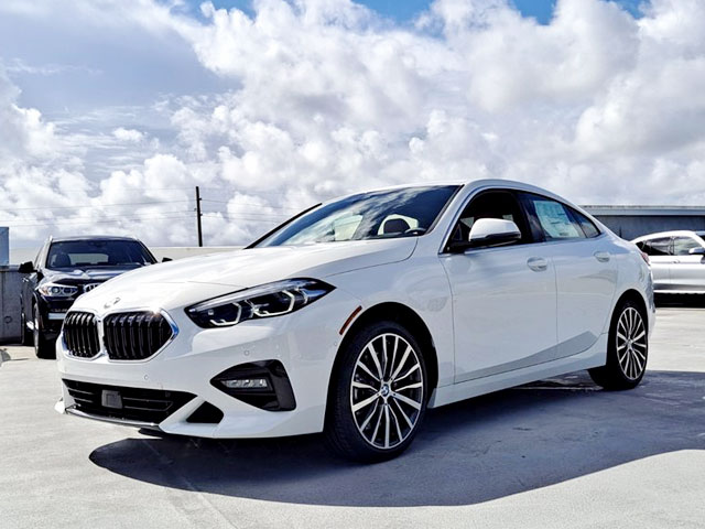 BMW 2 Series Gran Coupe Leasing | Car Lease Specials in Miami | Car Broker in Florida