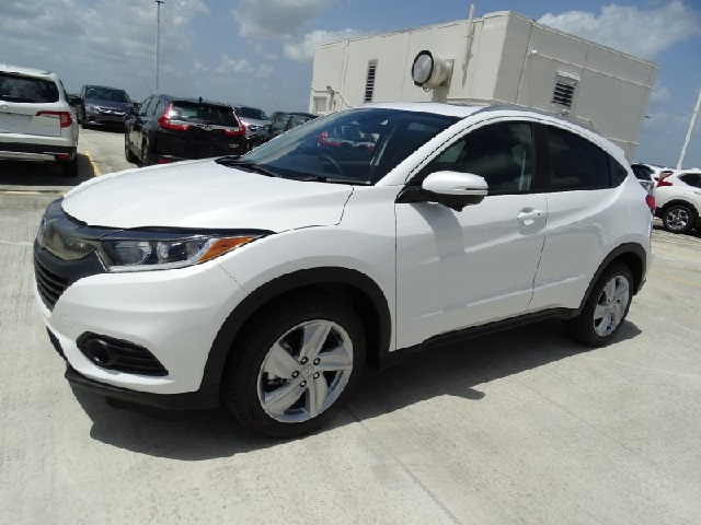 Honda HR-V best leasing conditions in Sunny Isles Miami Florida USA